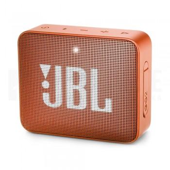 Беспроводная колонка JBL Go 2 Orange
