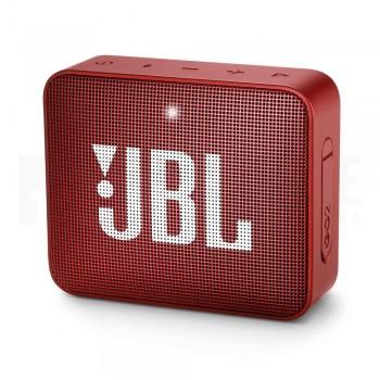 Беспроводная колонка JBL Go 2 Red
