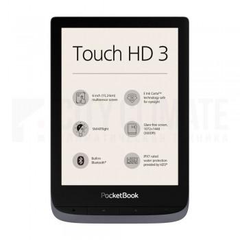 Электронная книга PocketBook Touch HD 3Grey