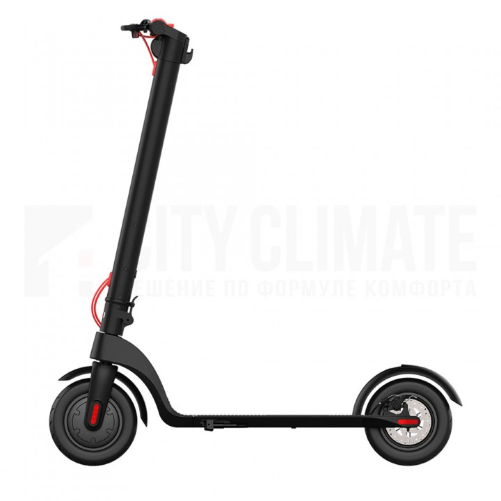 "Электросамокат HX E-scooter X7 8.5"" 6.4Ah"
