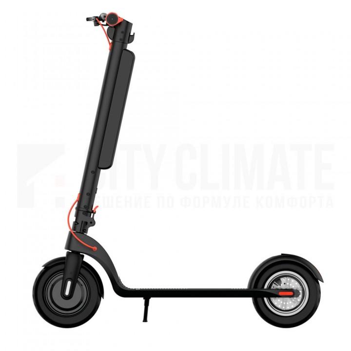 "Электросамокат HX E-scooter X8 10"" 12.8Ah"