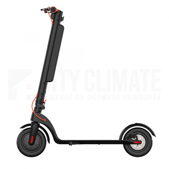 "Электросамокат HX E-scooter X8 8.5"" 10Ah"