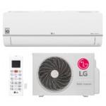 Сплит-системы LG серии Eco Smart Dual Inverter