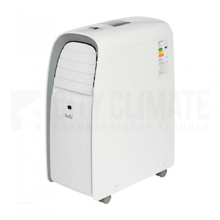 Мобильный кондиционер Ballu Smart Electronic BPAC-07 CE_17Y
