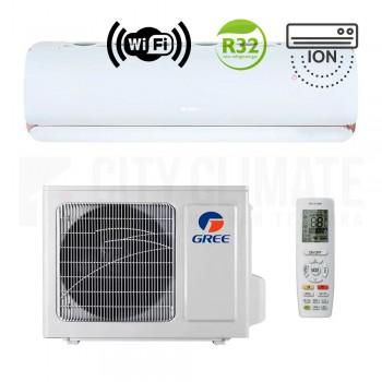 Сплит-система Gree G-Tech Inverter R32 GWH09AEC-K6DNA1A