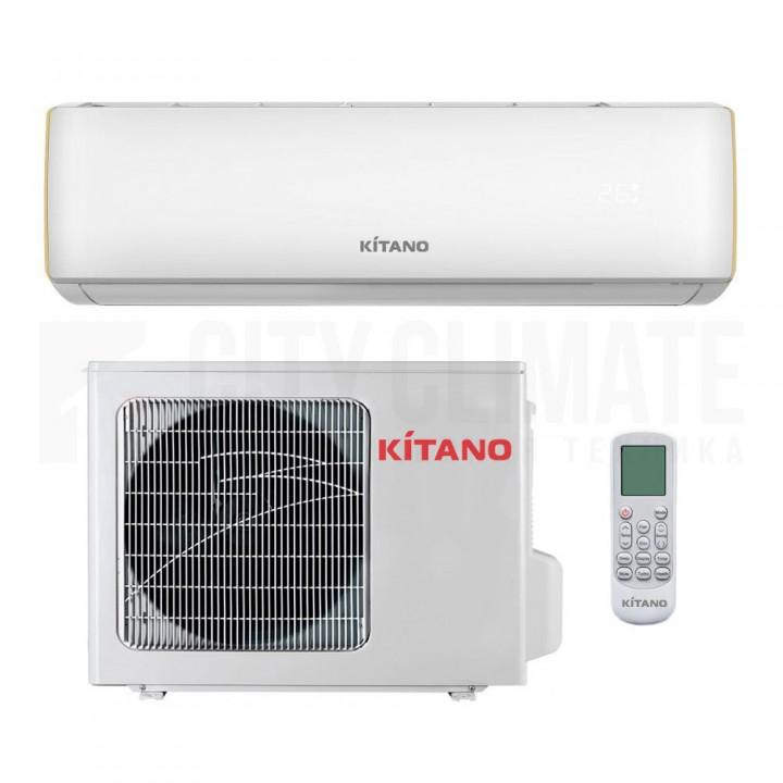 Сплит-система Kitano Viki Inverter KRD-Viki-09