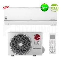 Сплит-система LG Eco Smart 2021 PC18SQ