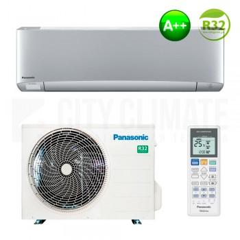 Сплит-система Panasonic CS-XZ20TKEW/CU-XZ20TKEW