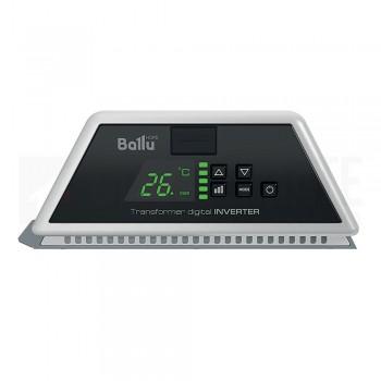 Инверторный блок управления Ballu Transformer Digital InverterBCT/EVU-2.5 I