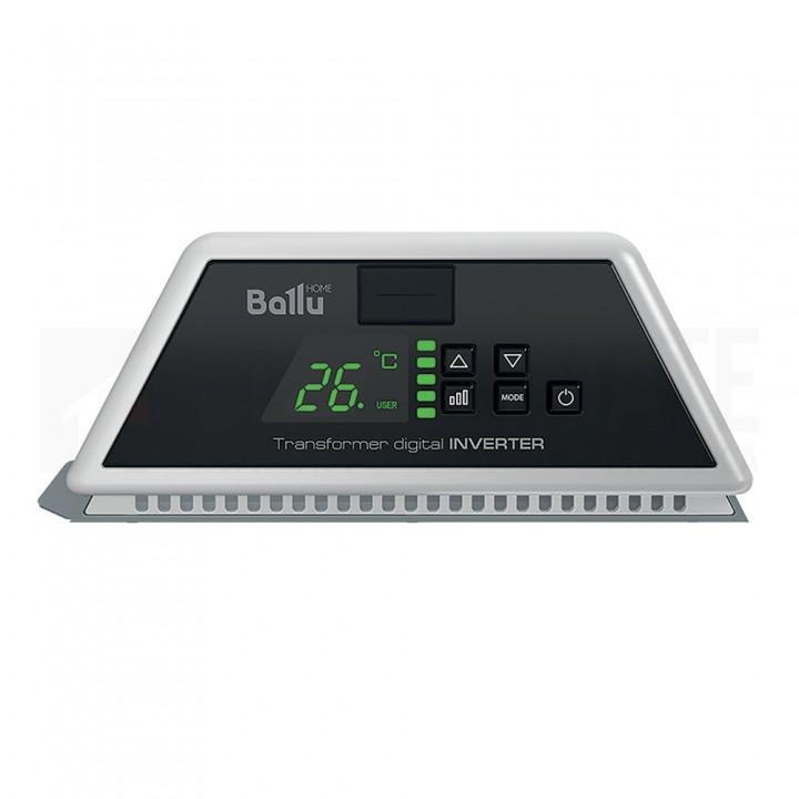 Блок управления Ballu Transformer Digital INVERTERBCT/EVU-2.5 I