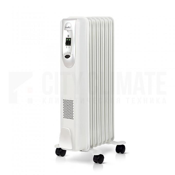 Масляный радиатор Ballu BOH/CM-07WDN (7 секций)