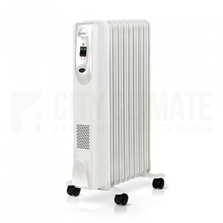 Масляный радиатор Ballu BOH/CM-09WDN (9 секций)