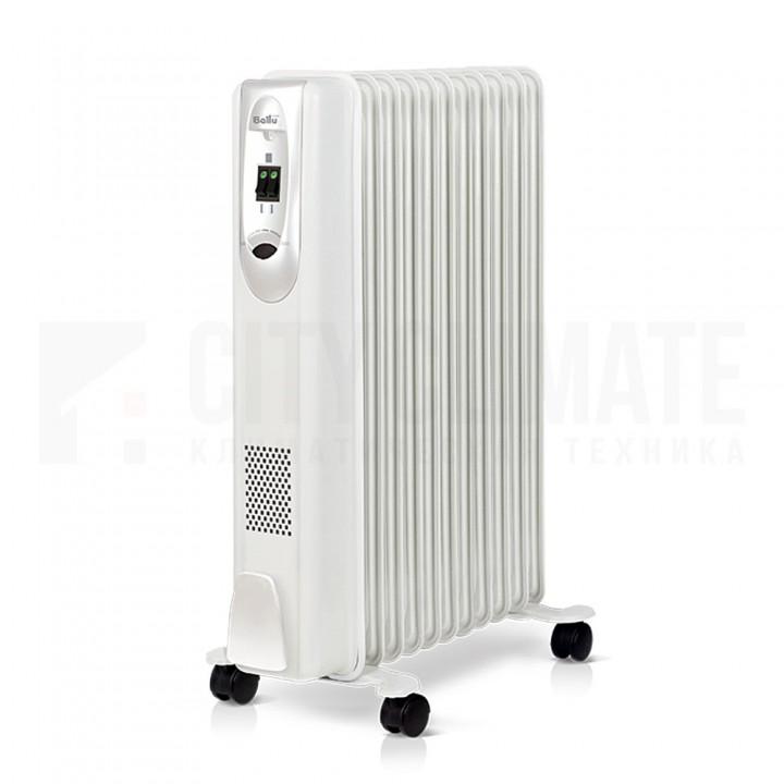 Масляный радиатор Ballu BOH/CM-11WDN (11 секций)