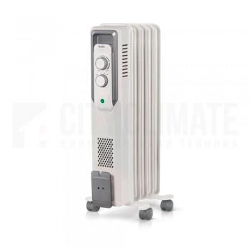 Масляный радиатор Ballu Cube BOH/CB-05W