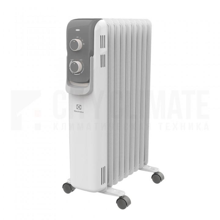 Масляный радиатор Electrolux Line EOH/M-7209 (9 секций)