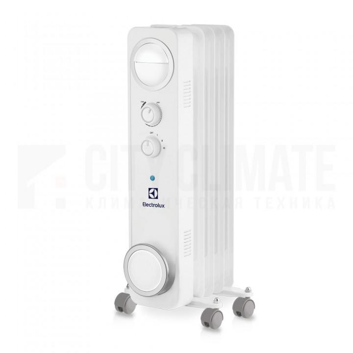 Масляный радиатор Electrolux Sphere EOH/M-6105