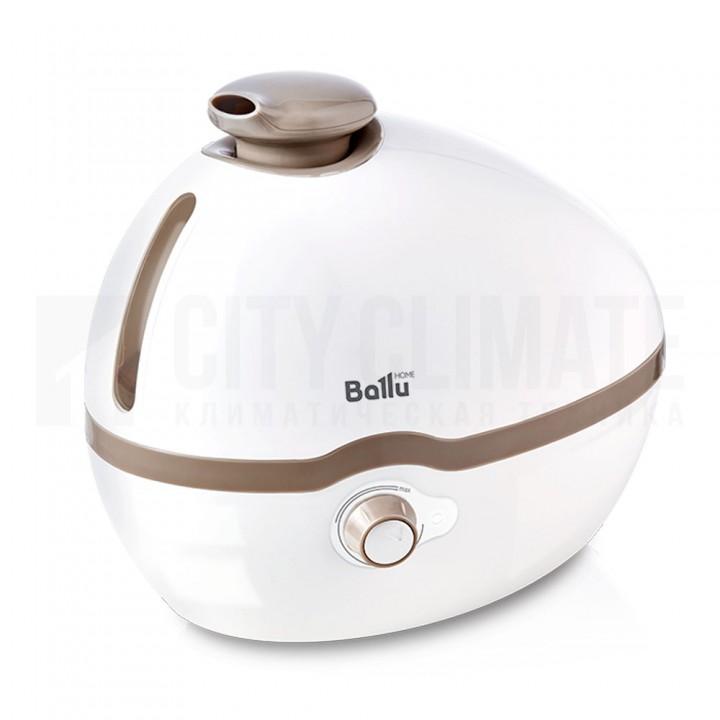 Ультразвуковой увлажнитель воздуха Ballu UHB-100 (белый/бежевый)