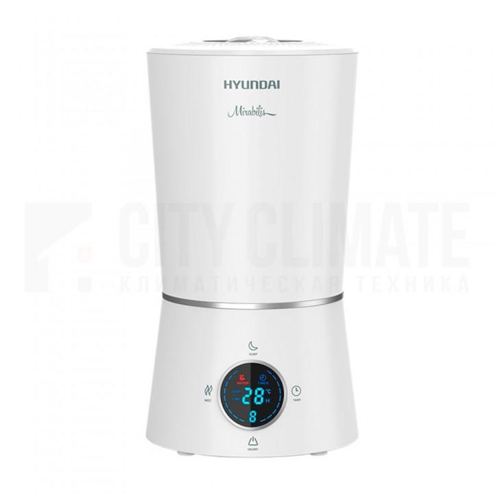 Ультразвуковой увлажнитель воздуха Hyundai Mirabilis H-HU5E-3.0-UI052