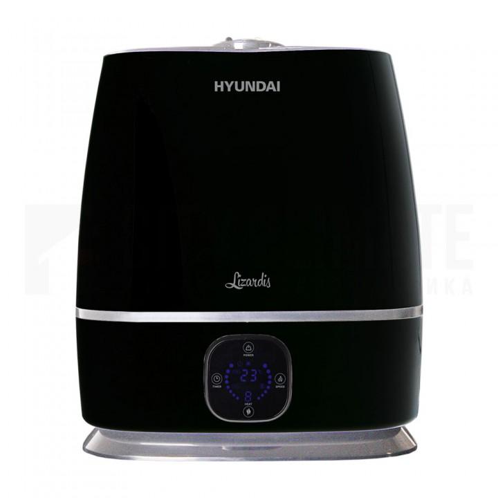 Ультразвуковой увлажнитель воздуха Hyundai Lizardis H-HU9E-5.0-UI185