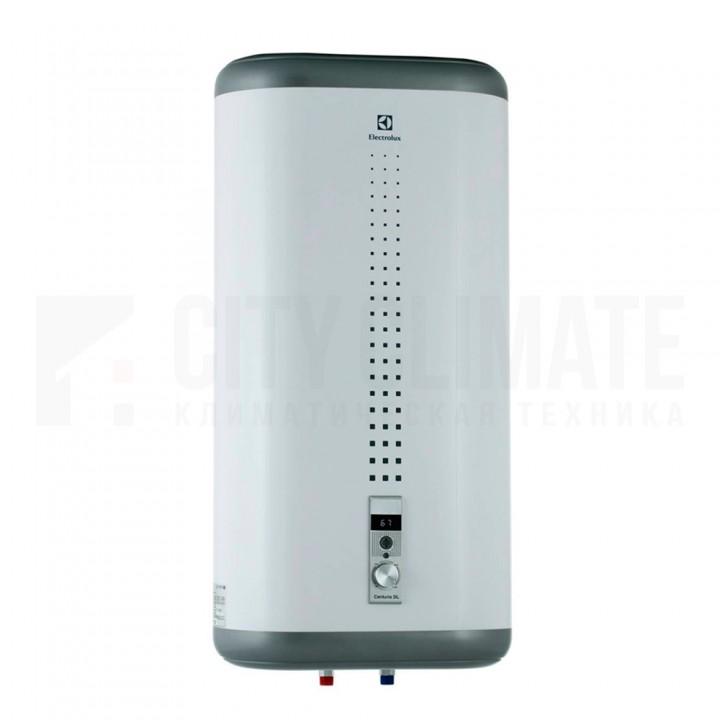 Накопительный водонагреватель Electrolux EWH 80 Centurio DL