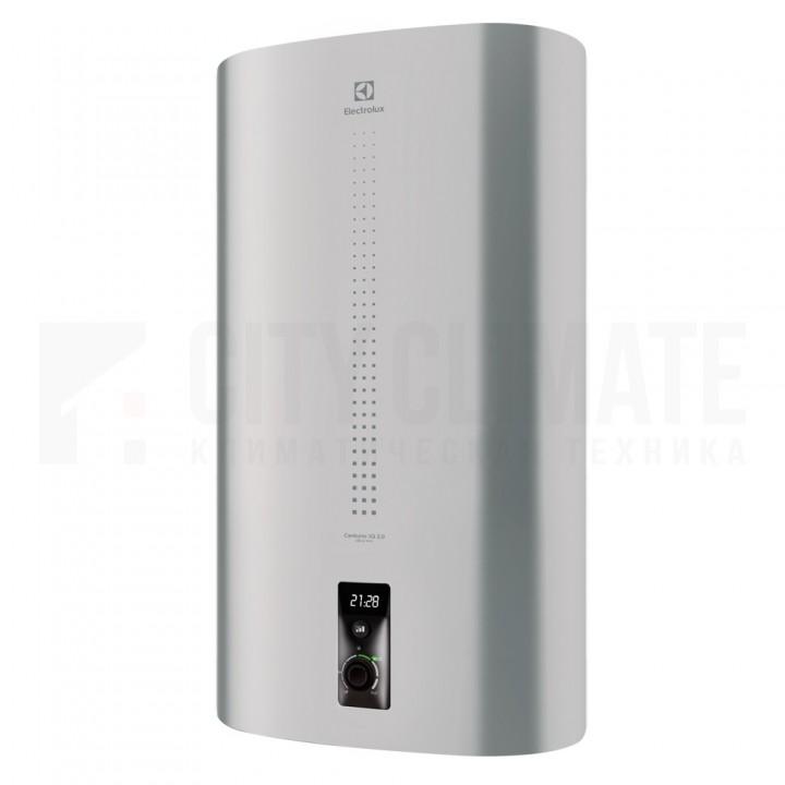 Накопительный водонагреватель Electrolux EWH 100 Centurio IQ 2.0 Silver