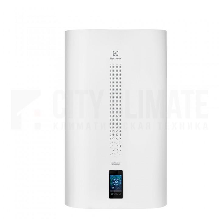 Накопительный водонагреватель Electrolux EWH 100 Smartinverter