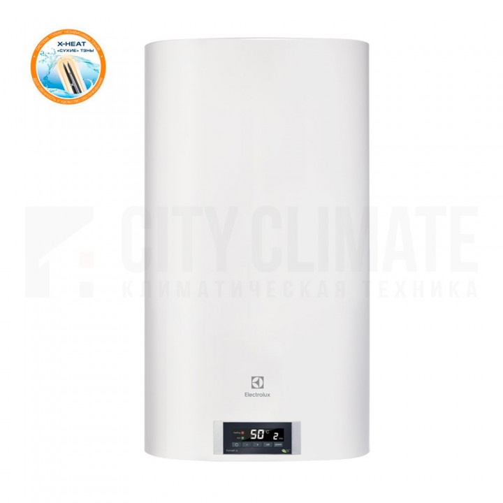 Накопительный водонагреватель Electrolux EWH 100 Formax DL