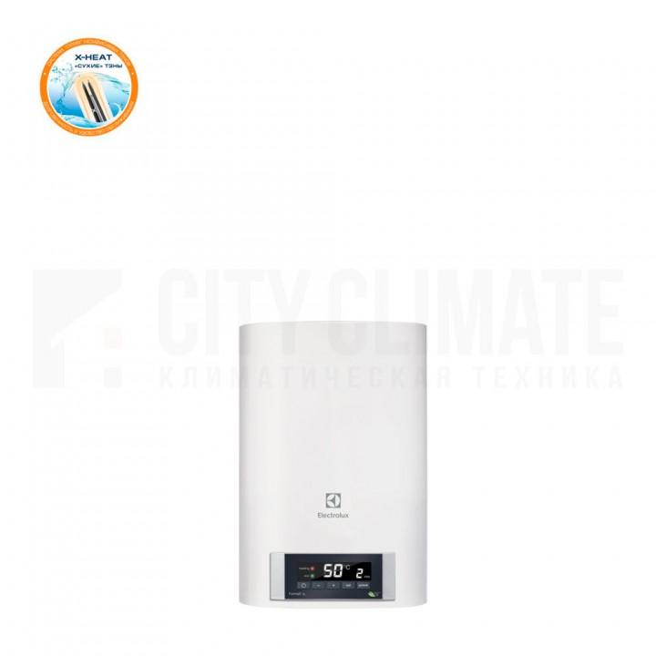 Накопительный водонагреватель Electrolux EWH 30 Formax DL