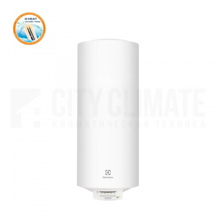 Накопительный водонагреватель Electrolux EWH 50 Heatronic DL Slim DryHeat