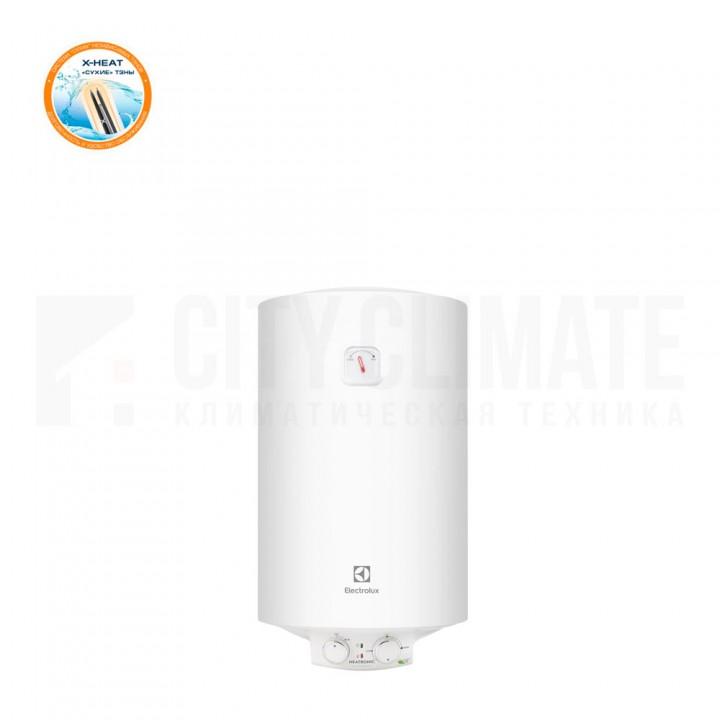 Накопительный водонагреватель Electrolux EWH 30 Heatronic Slim DryHeat