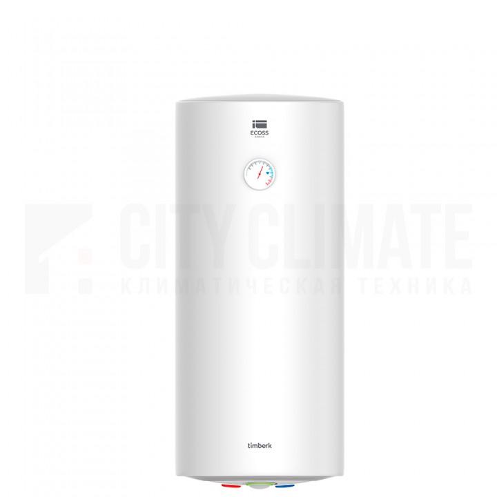 Накопительный водонагреватель Timberk Ecoss SWH RS1 30 VH