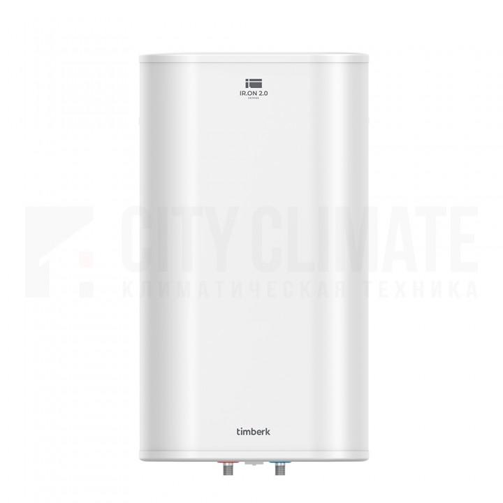Накопительный водонагреватель Timberk IR.ON 2.0 SWH FSI1 100 V