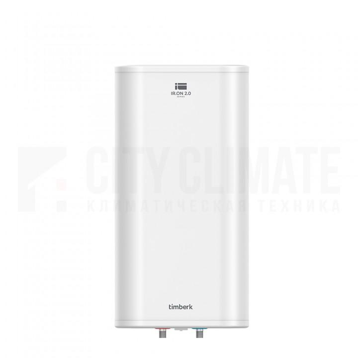 Накопительный водонагреватель Timberk IR.ON 2.0 SWH FSI1 30 V