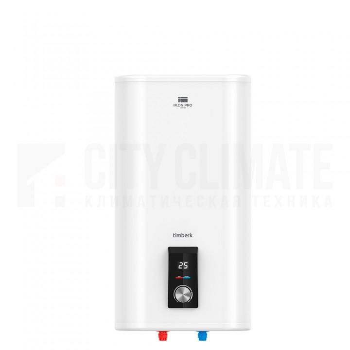 Накопительный водонагреватель Timberk IR.ON Pro SWH FSI3 30 V