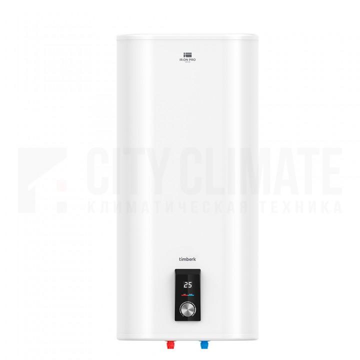 Накопительный водонагреватель Timberk IR.ON Pro SWH FSI3 50 V