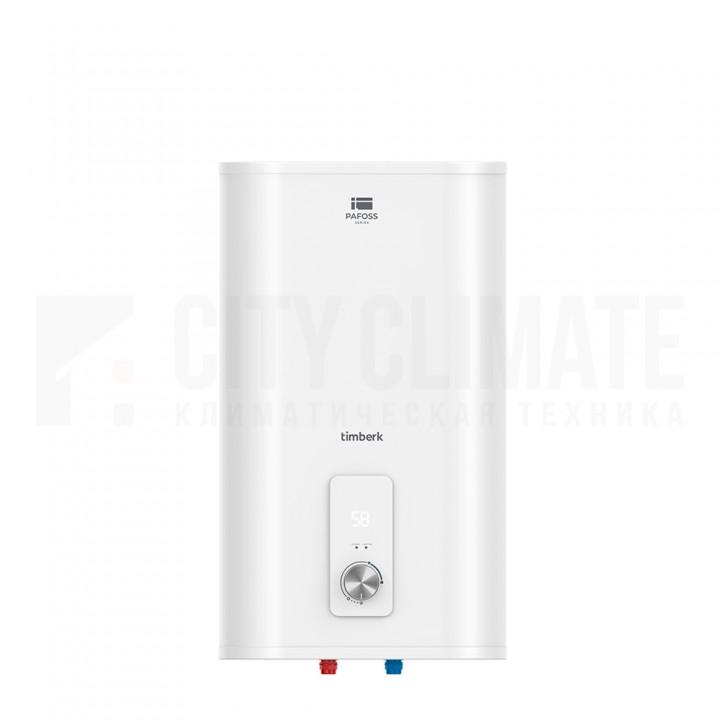 Накопительный водонагреватель Timberk Pafoss SWH FSL1 30 VE