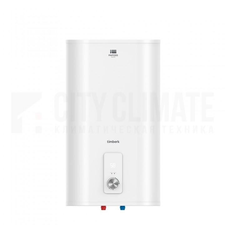 Накопительный водонагреватель Timberk Pafoss SWH FSL1 50 VE