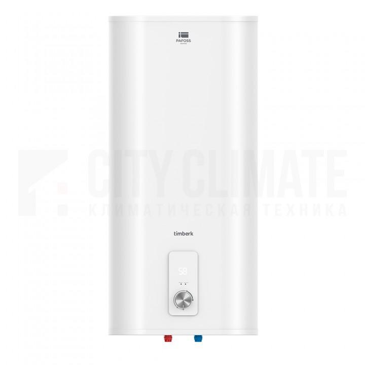 Накопительный водонагреватель Timberk Pafoss SWH FSL1 80 VE